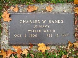 Charles William Banks