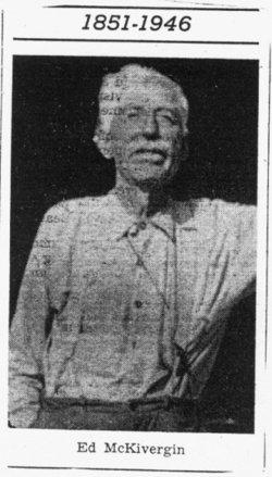 Edward Ed McKivergin
