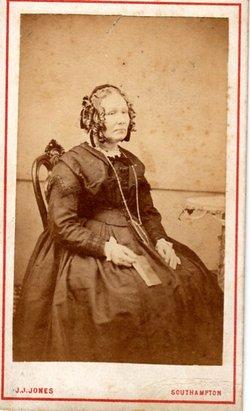 Catherine Lewis <i>Jones</i> Alexander
