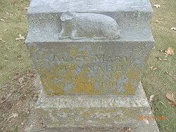 Alice Mary Maynard