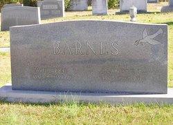 A Hubert Barnes