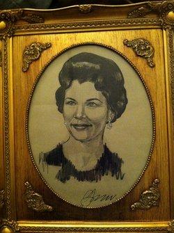 Velma Roselle Kaser <i>Seibert</i> Filkins