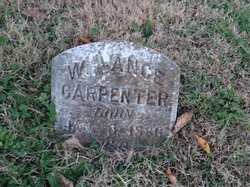 W Vance Carpenter