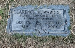 Clarence Howard