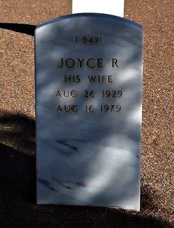 Joyce Janet <i>Rhoden</i> Avery