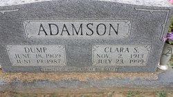 Clara S. Adamson