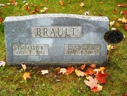 Daniel P Brault