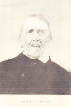 Ichabod Colby Bartlett
