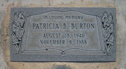 Patricia Bauna Burton