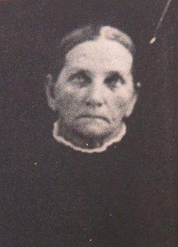 Anna Susannah <i>Horne</i> Baggs