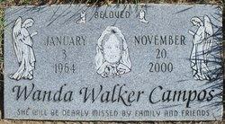 Wanda <i>Walker</i> Campos
