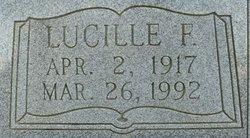Lucille <i>Franklin</i> Brigman