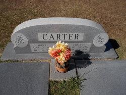 Don Linton Carter, Sr