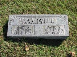 David S. Cardwell