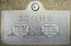 Barbara Inez <i>Smith</i> Stone