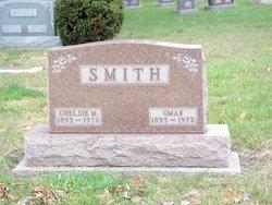 Chelsie M. Smith