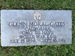 Glenn Moral Gates