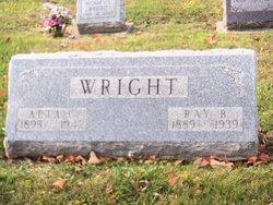 Bertrand Ray Wright