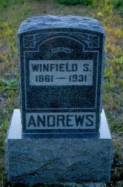 Winfield Scott Andrews