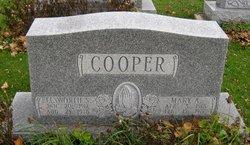 Mary Alice <i>Grubaugh</i> Cooper