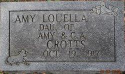 Amy Louella Crotts