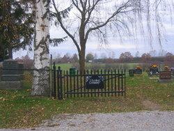 Hartford Baptist Church Cemetery