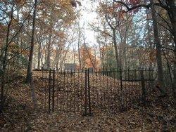 Old Cartoogechaye Baptist Cemetery