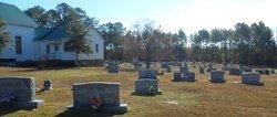 Saint Paul Methodist Church Cemetery