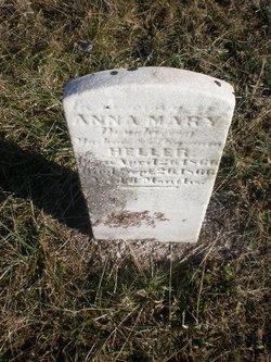 Anna Mary Heller