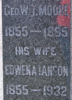 Edwena <i>Ianson</i> Moore