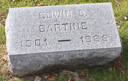Edwin B. Bartine