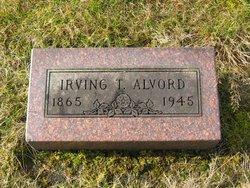 Irving Thomas Alvord