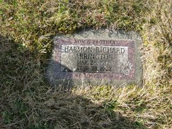 Harmon Richard Arrington
