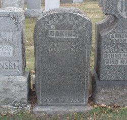 Margaret V Maggie <i>O'Touhill</i> Dakins