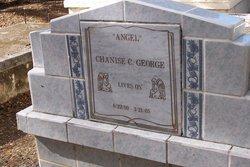 Chanise C Angel George