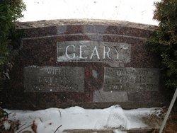 Julius L Dudd Geary