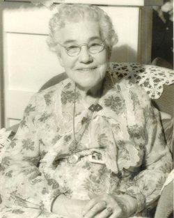 Hattie Elnora Borchers