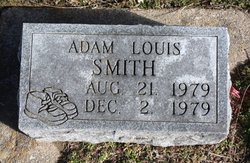 Adam Louis Smith