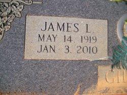 James Levi Gilmer