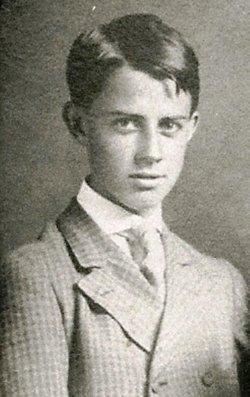 Tweed Benson Parker