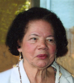 Trinidad Elena Martha Davidson