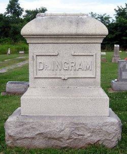 Dr William T Ingram