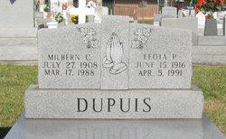 Leota <i>Prejean</i> Dupuis