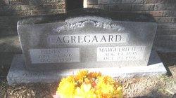 Margueritte A <i>Thensted</i> Agregaard