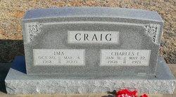Ima Pearl Craig