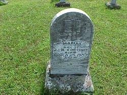 Mariah Maria <i>Downs</i> Kingsbury