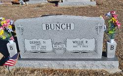 Derril N Bunch