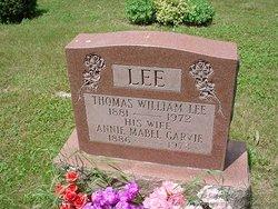 Thomas William Lee