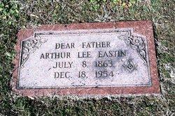 Arthur Lee Eastin