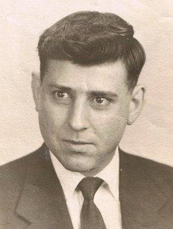 Constantinos Gus Constantine, Jr